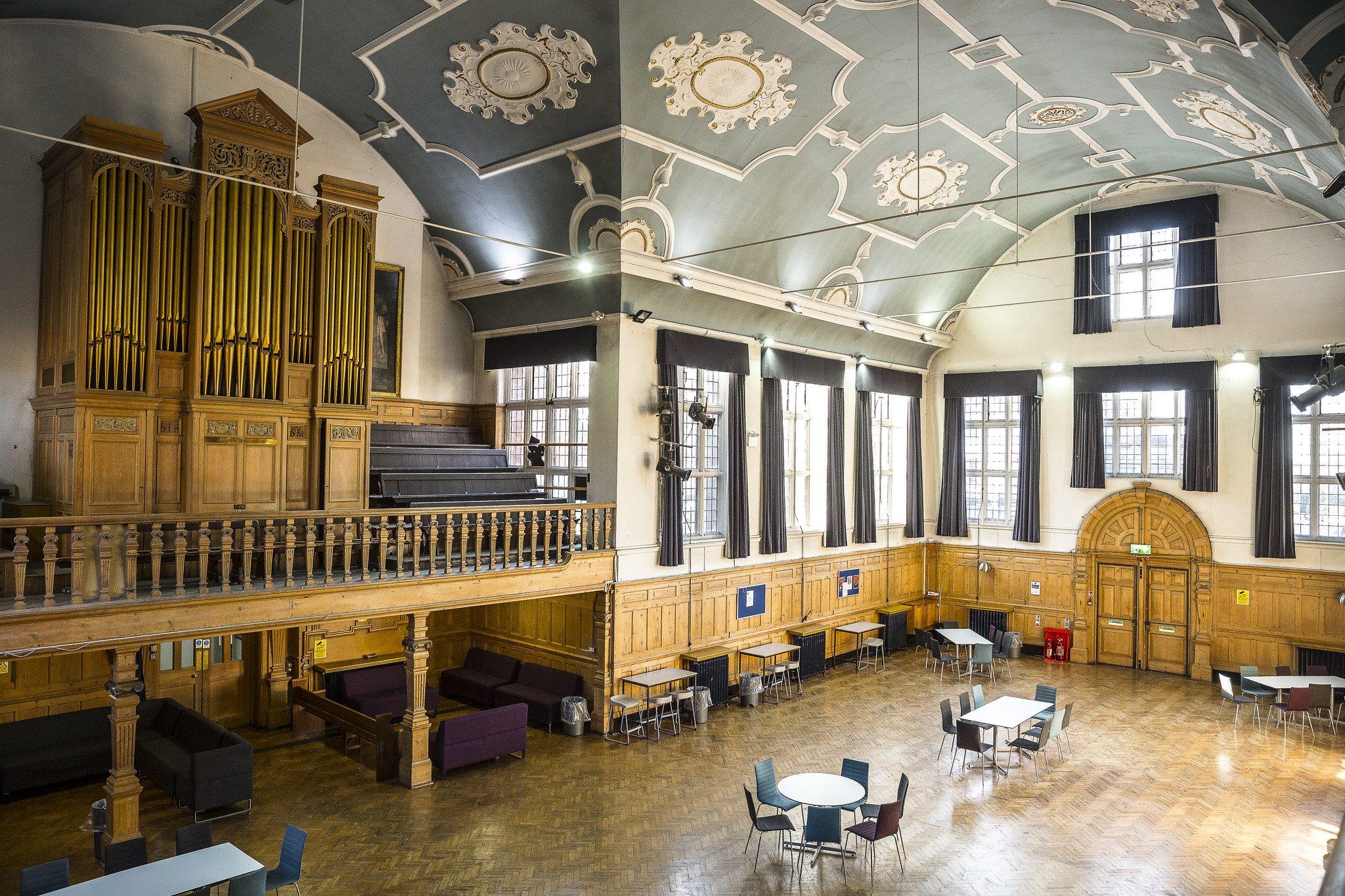 The Grand Hall 2019 4